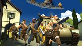 Battlefield Heroes появился в продаже в России