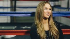 EA Sports UFC2 c Рондой Роузи на обложке выйдет весной