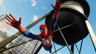 «Человек-паук» стал самым успешным релизом этого года в Англии