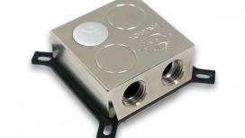 Водоблоки EK-VGA Supremacy HWBOT Edition поступили в продажу