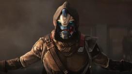 Ветераны Destiny получат награды в Destiny2