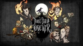 Don't Starve Together выйдет на PS4
