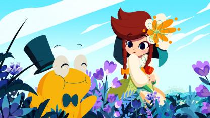 Ролевая игра Cris Tales заработала более 70% положительных отзывов
