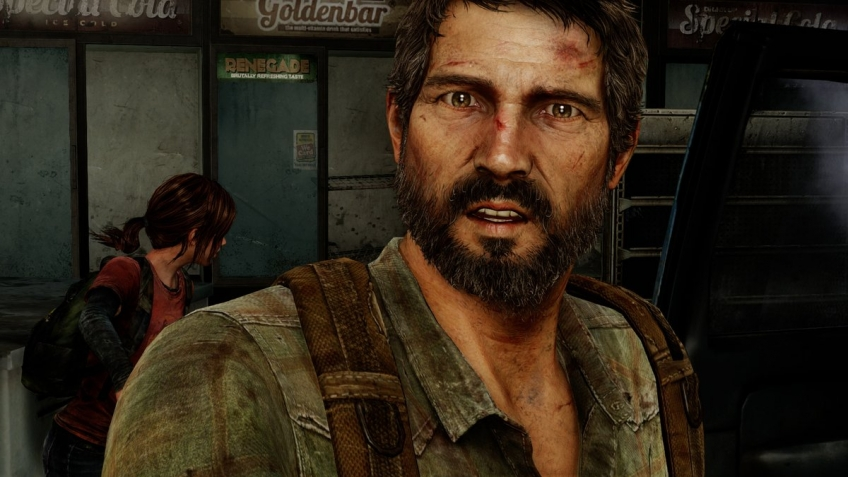 В The Last of Us. Part 2 у Элли будет напарник
