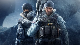 """Для «Tom Clancy's Rainbow Six: Осада» вышло бесплатное дополнение «Операция """"Тонкий лед""""»"""