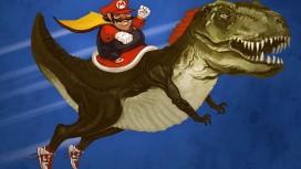 Физики подсчитали гравитацию в Super Mario World