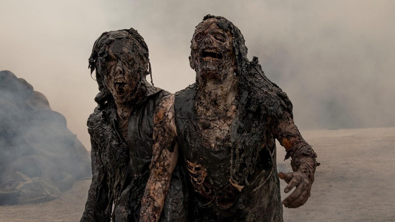 Вышел новый трейлер второго спин-оффа «Ходячих мертвецов»
