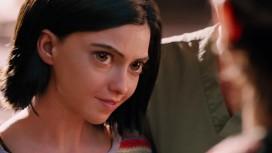 Вышел второй трейлер фильма «Алита: Боевой ангел»