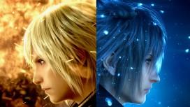Демка Final Fantasy XV достанется только покупателям Final Fantasy Type-0 HD