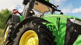 Farming Simulator идёт в киберспорт