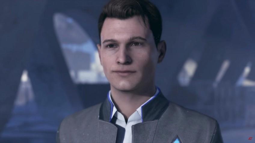 Detroit: Become Human выйдет на PC через месяц,12 декабря