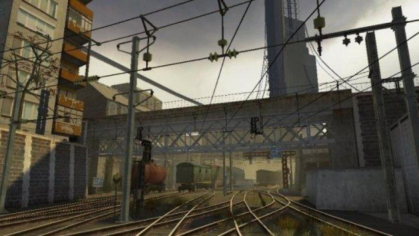 Прожорливый Half-Life2