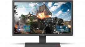 Мониторы BenQ Zowie RL прошли сертификацию Sony для PS4