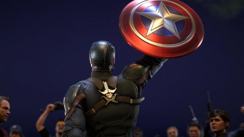 Square Enix наняла дизайнера Marvel Heroes для исправления «Мстителей»