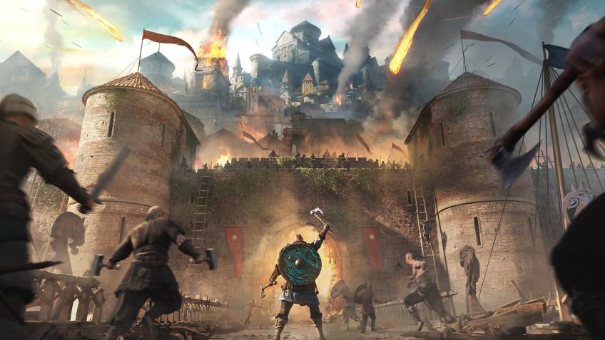 Осада Парижа, Ирландия, Беовульф: что ждёт Assassin's Creed Valhalla после выхода
