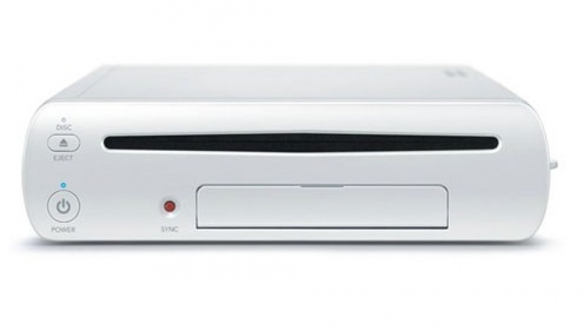 E3: Первые официальные техподробности Wii U