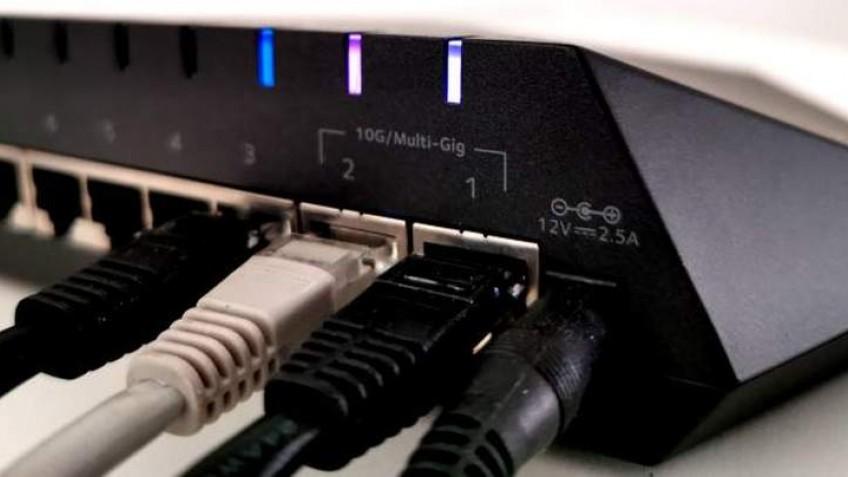 Intel готовит массовый сетевой контроллер на2,5 Гбит/сек