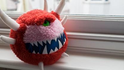 Партнёр «Софтклаба» отказался делать мягкие игрушки какодемона — он «злой демон»