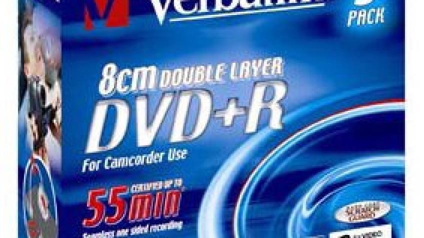 Объемные8 см диски