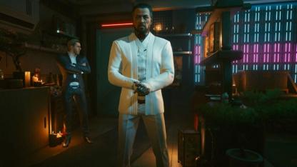 Последний патч для Cyberpunk 2077 добавил критический баг в одно из заданий