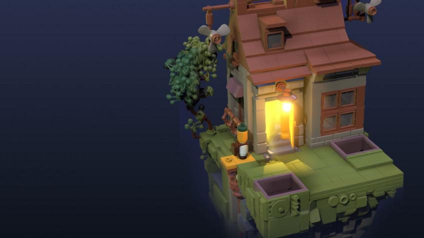 LEGO сделала свою внутреннюю игровую студию независимой