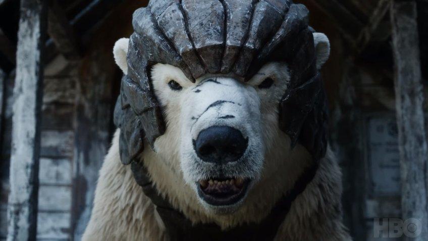 Новый трейлер сериала «Тёмные начала» от HBO и BBC