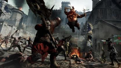 В Warhammer: Vermintide2 начались бесплатные выходные в Steam
