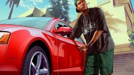 В Англии выросли ежегодные продажи Grand Theft Auto V... опять