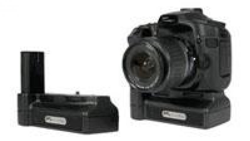 Топливные ячейки в цифровых фотоаппаратах