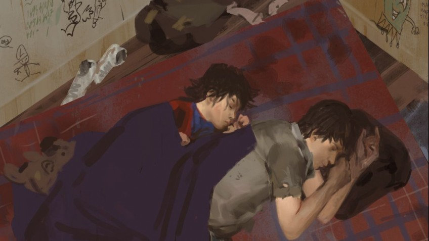 Конец пути: финал Life is Strange2 назвали «Волки»