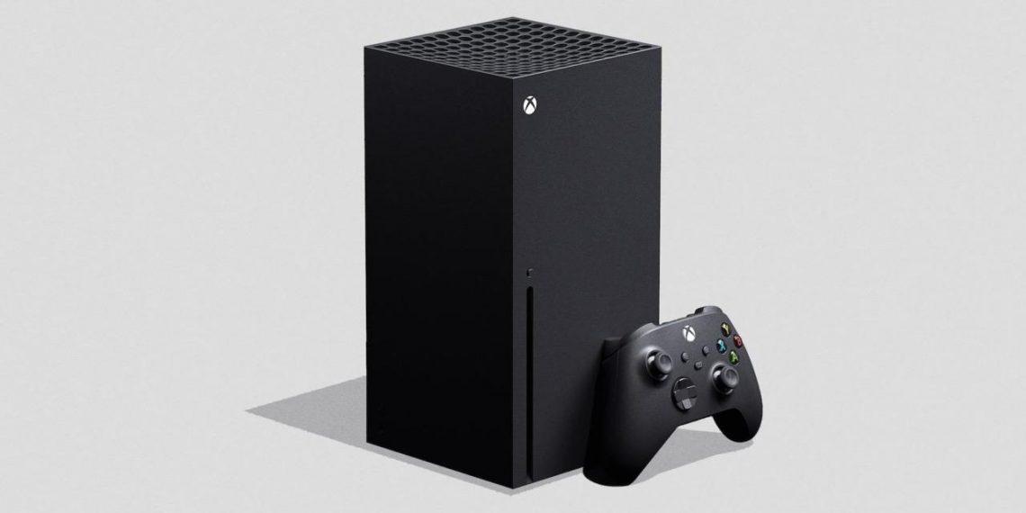 Следующее поколение Xbox на самом деле называется просто... Xbox