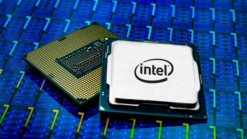 Intel обещает 7-нанометровые процессоры в 2021 году