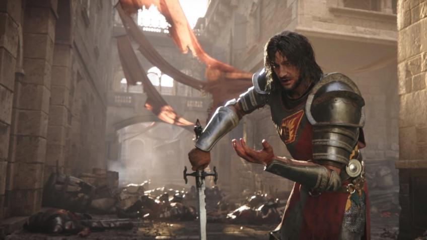 Baldur's Gate III не выпустят в августе