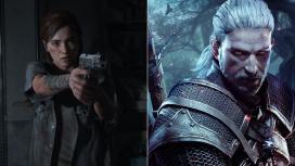 The Last of Us: Part II обошла третьего «Ведьмака» по числу наград «Игра года»