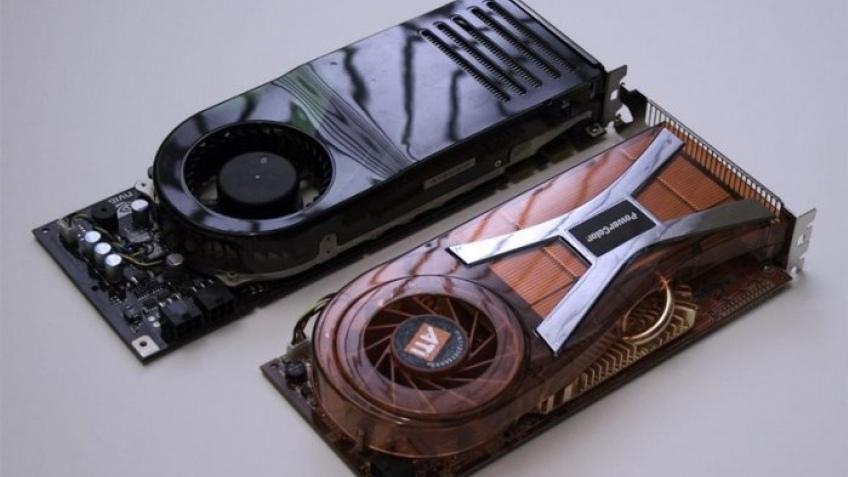 Первые тесты GeForce 8800 GTX