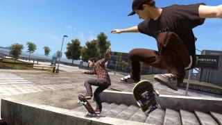 Ведущие Twitch-канала E3 2018 «анонсировали» Skate4 под песню Despacito