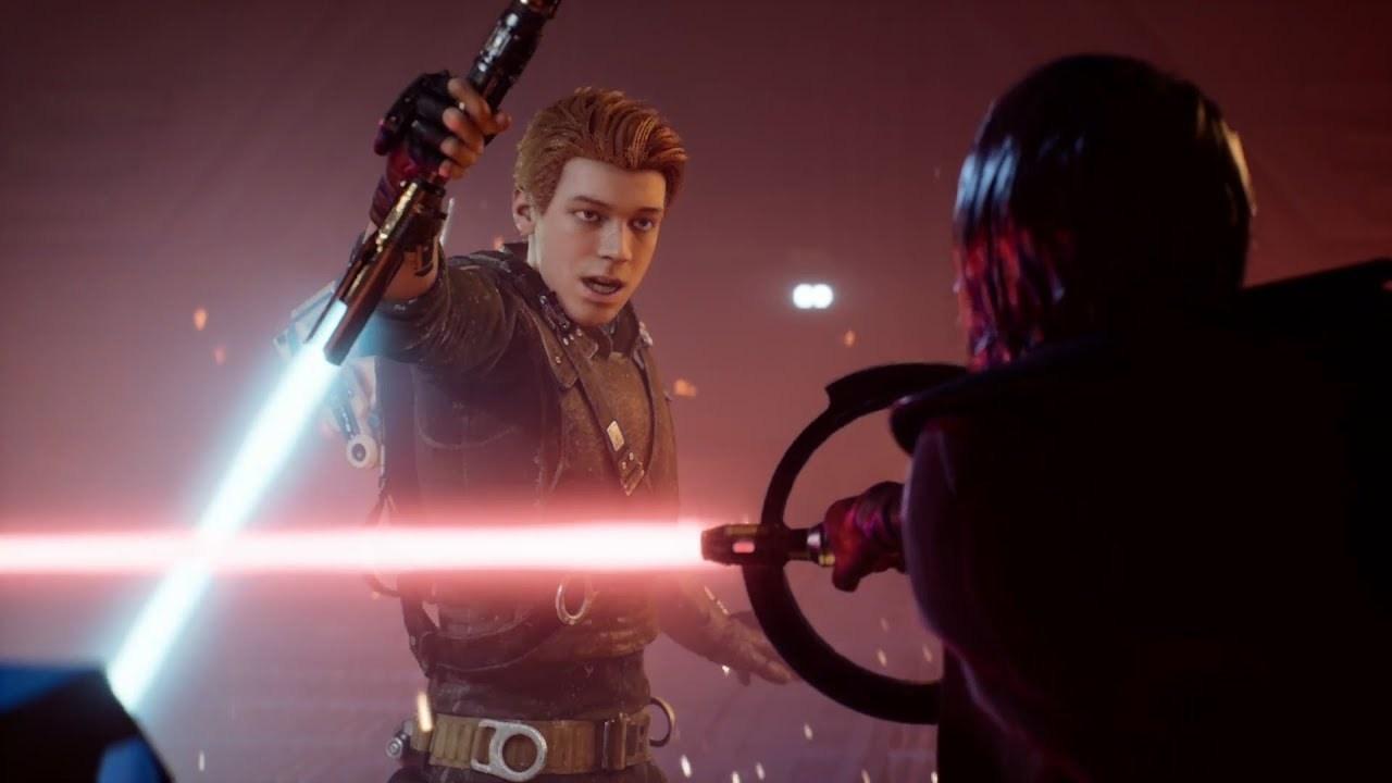 В свежей рекламе Star Wars Jedi: Fallen Order частично заспойлерили финал