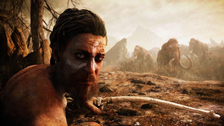 Команда Far Cry: Primal рассказала о создании игры