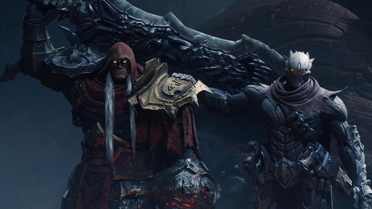 Darksiders: Genesis превзошла ожидания владельца THQ Nordic
