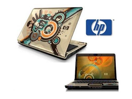HP Pavillion Artist Edition – ноутбук для креативных
