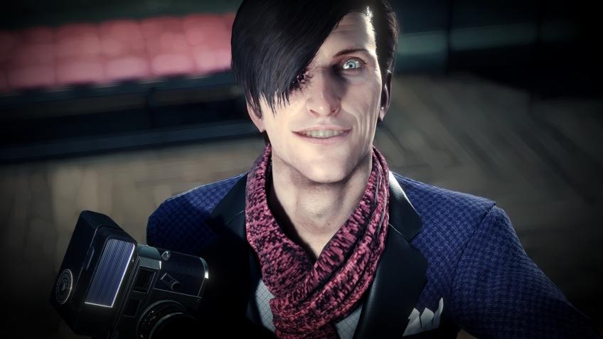 Игроки обнаружили в The Evil Within2 режим с видом от первого лица