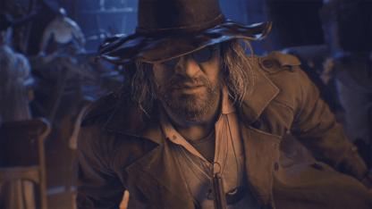 Озвучивший Карла Гейзенберга актёр может вернуться в новой Resident Evil