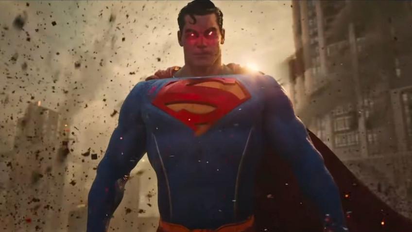 DC FanDome вернётся16 октября — будут новости по фильмам и играм DC