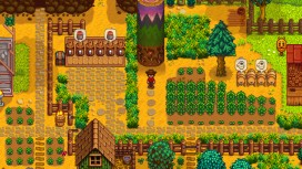 Stardew Valley выйдет на Nintendo Switch на этой неделе