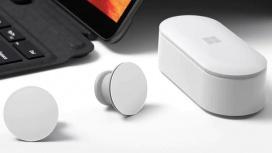 Наушники Surface Earbuds выйдут в будущем году