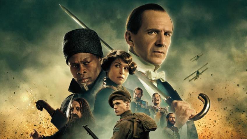В «King's Man: Начало» заложат основу для полноценного триквела