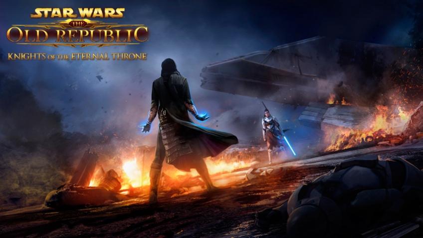 BioWare анонсировала новое дополнение для Star Wars: The Old Republic