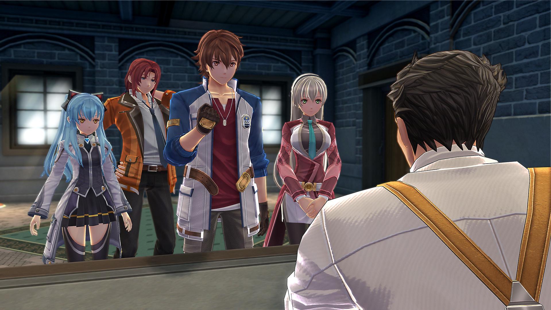 Свежий чарт розницы Японии возглавила The Legend of Heroes: Hajimari no Kiseki