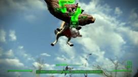 Баги в Fallout 4: смеяться или плакать?