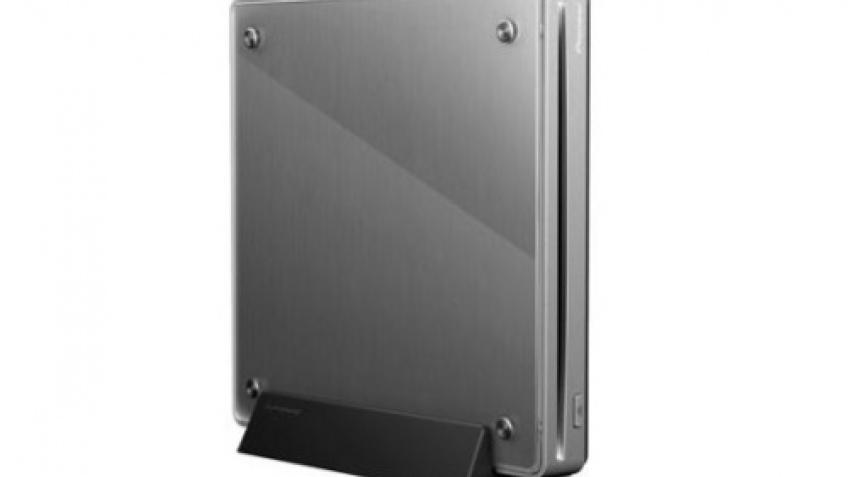 Привод Pioneer BDR-XS05J поддерживает диски BDXL